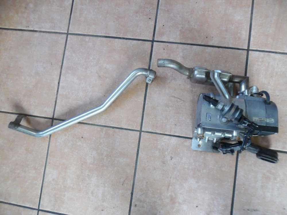 Opel Omega B heizungsventil Zusatzheizung Diesel / 24442402 / 252249050000 / 13106647