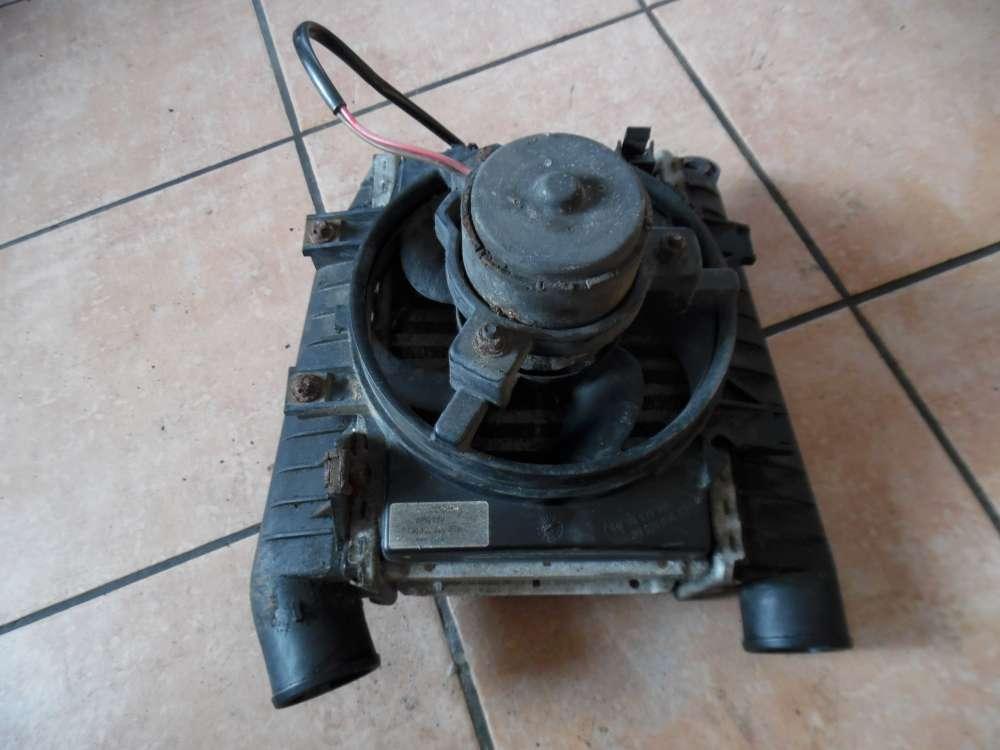 Opel Omega B Kühlerlüfter Ladeluftkühler 90529903DP 90529905
