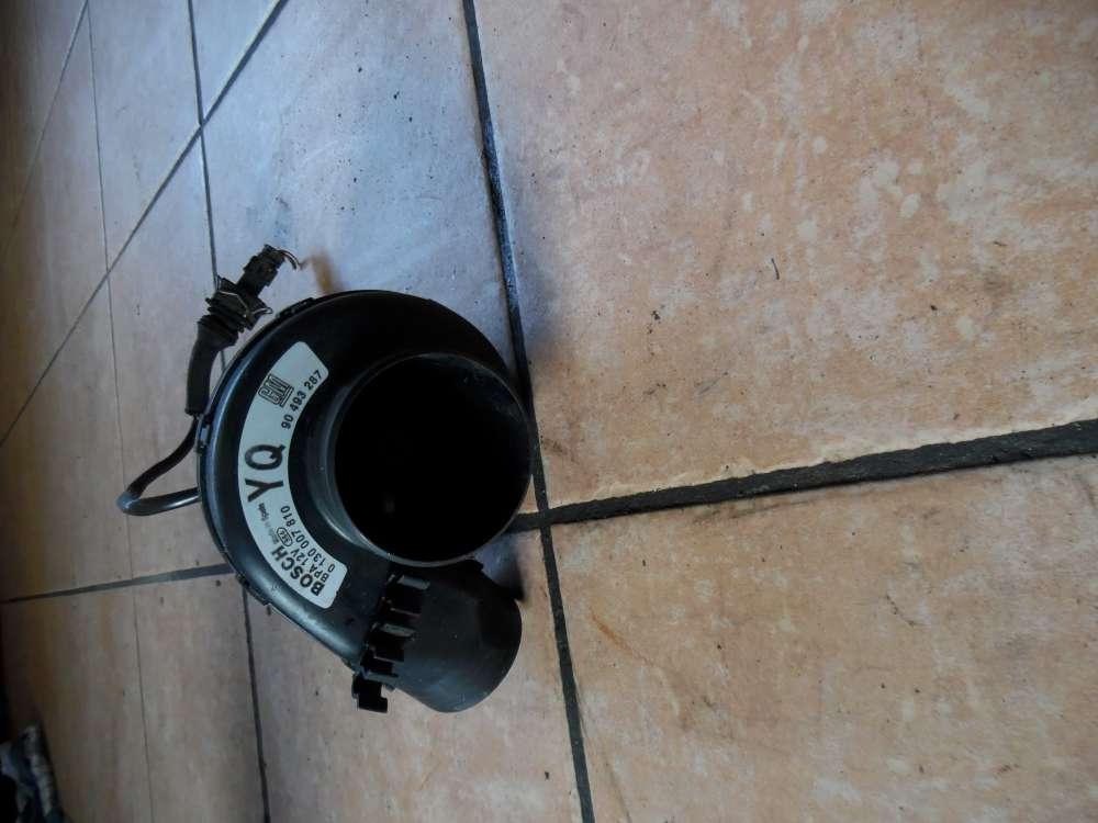 Opel Omega B Sekundärluftpumpe Luftpumpe Kühlung 0130007810