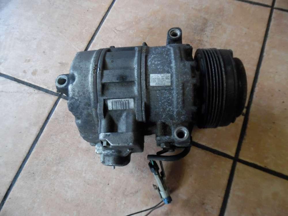 Opel Omega B Klimakompressor Denso 447220-8953