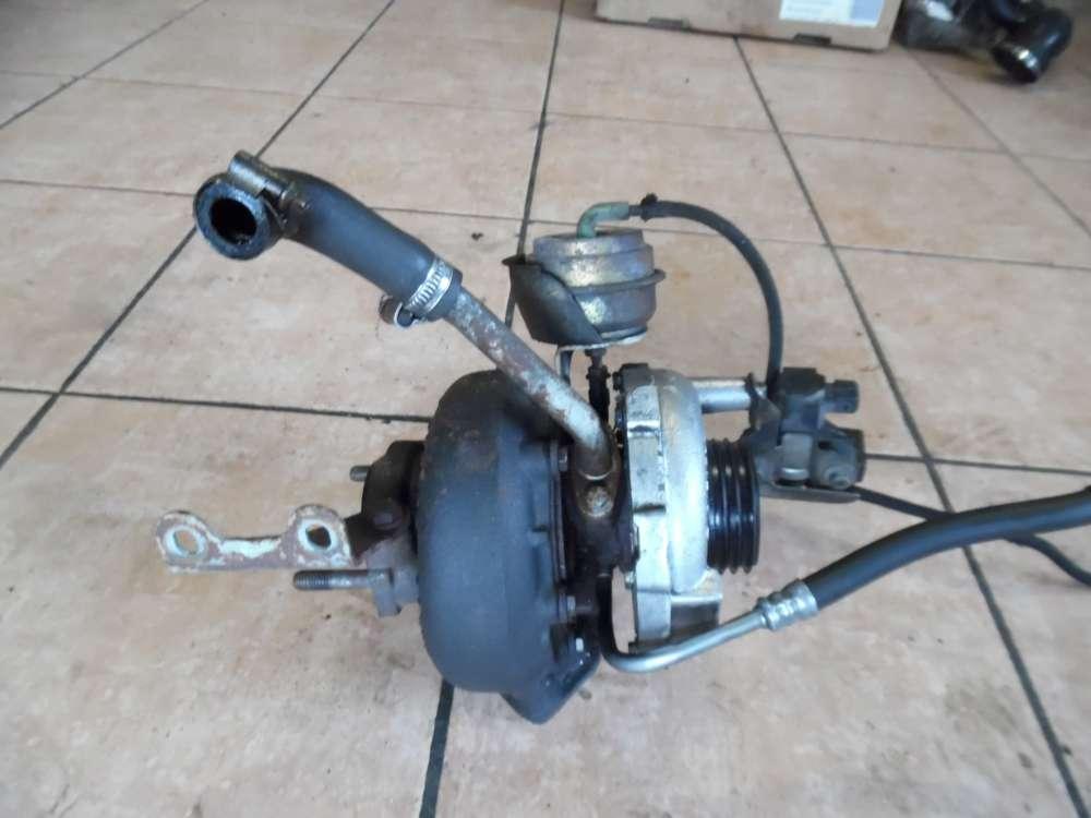 Opel Omega B Turbolader 7780199D