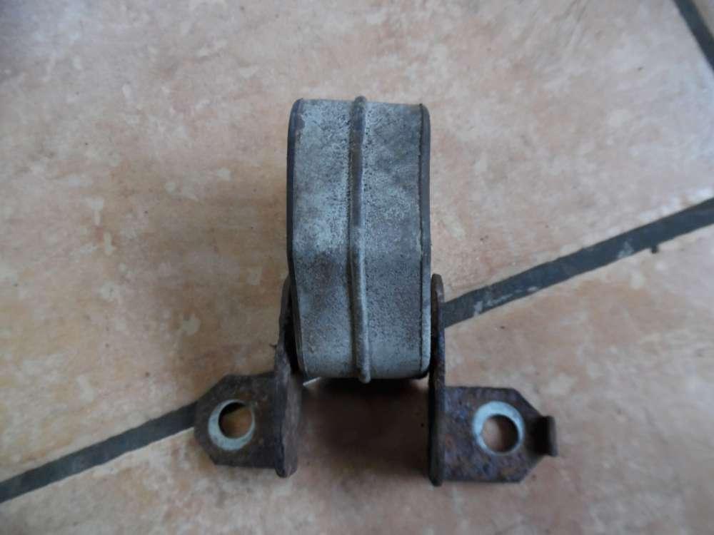 VW Gummi Auspuffhalter Halter 1J0253147