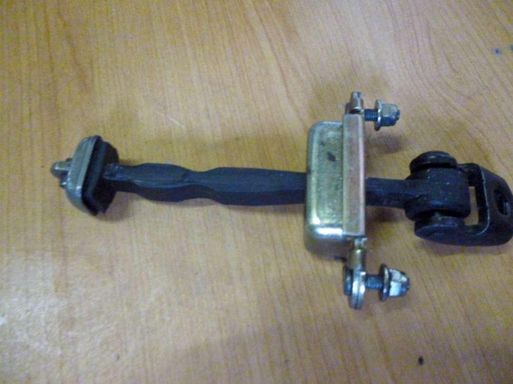 Ford Fiesta IV Türfangband Türbremse Hinten Rechts