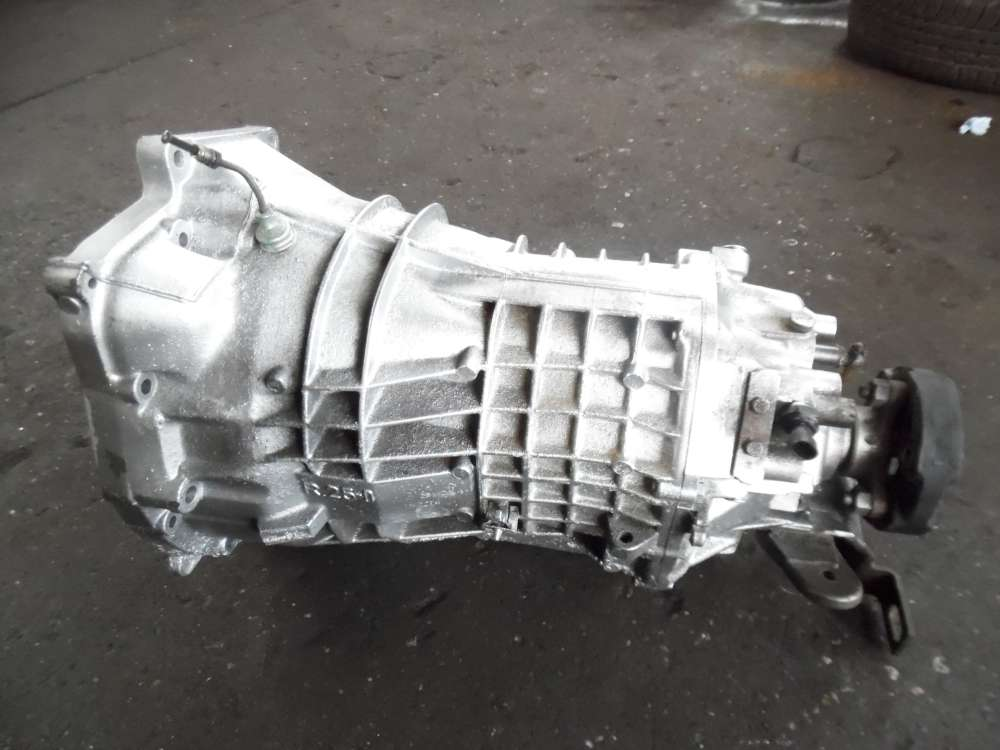 Opel Omega B 2,5TDi Schaltgetriebe Getriebe R25-D 5-gang 90446299