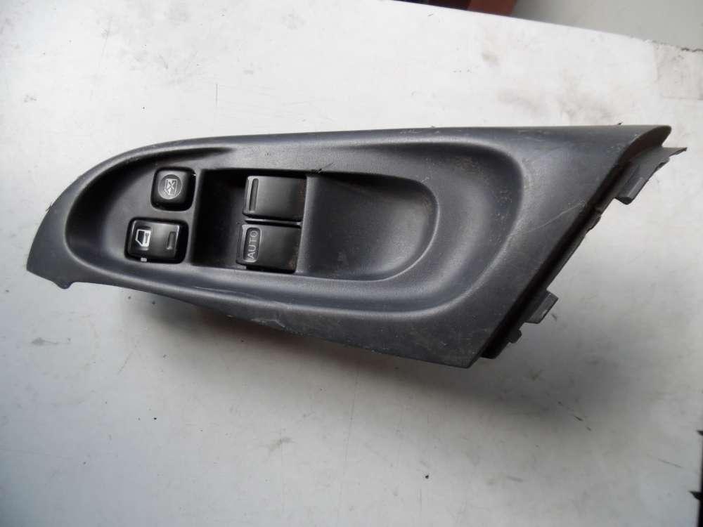 Nissan Almera N15 3-Türer Fensterheberschalter Links 80961