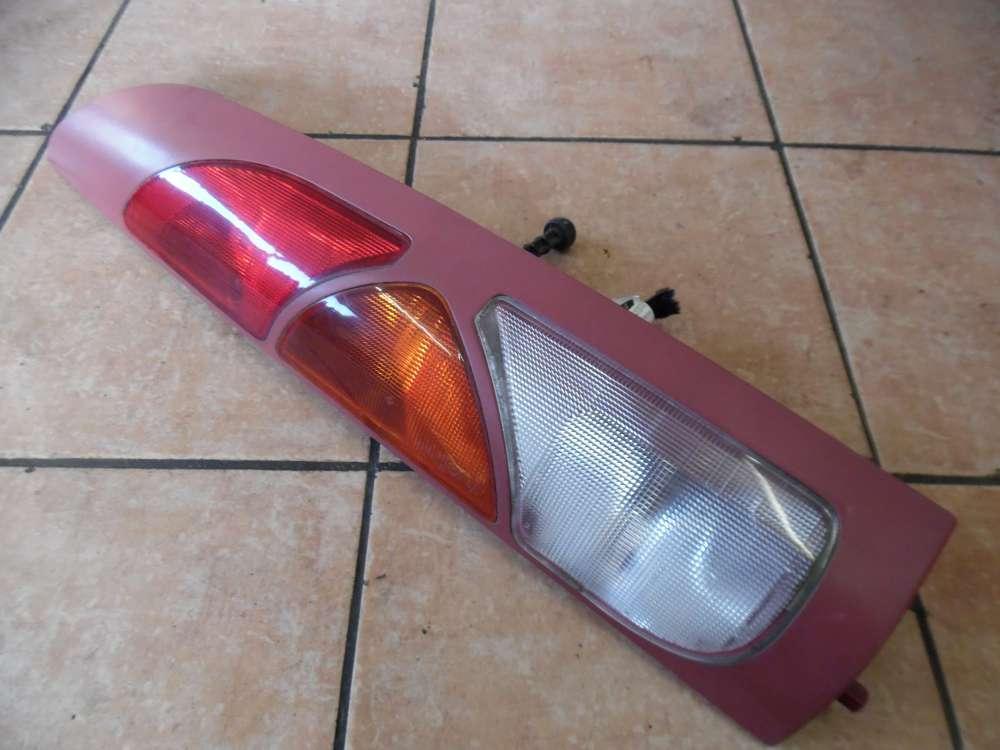 Renault Kangoo KC Rückleuchte Heckleuchte Rechts