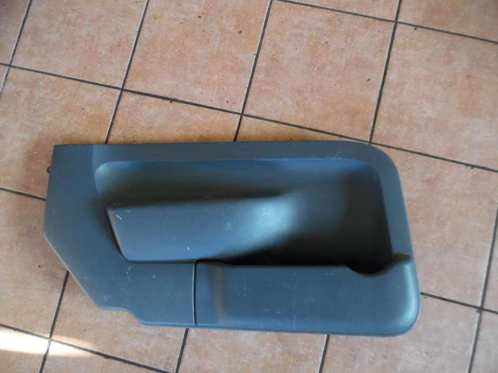 Renault Kangoo KC Türverkleidung Hinten Links 7700304772