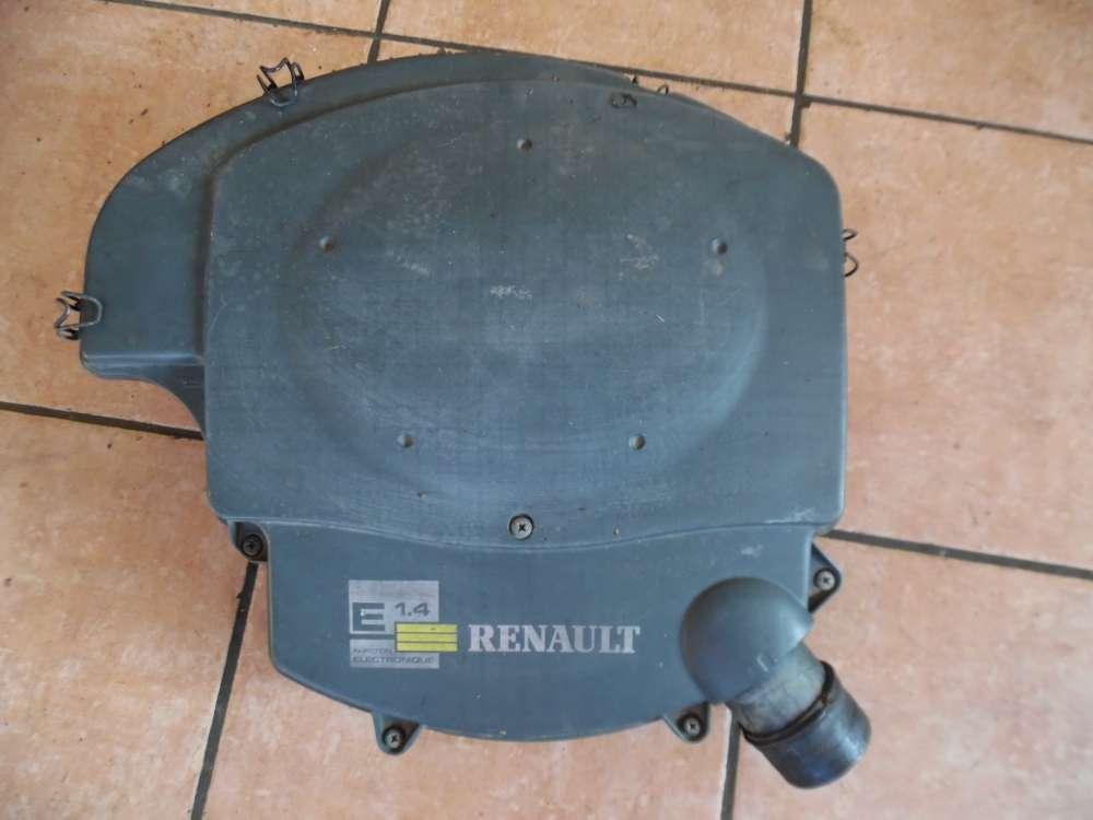 Renault Kangoo KC Luftfiltergehäuse 7700274106