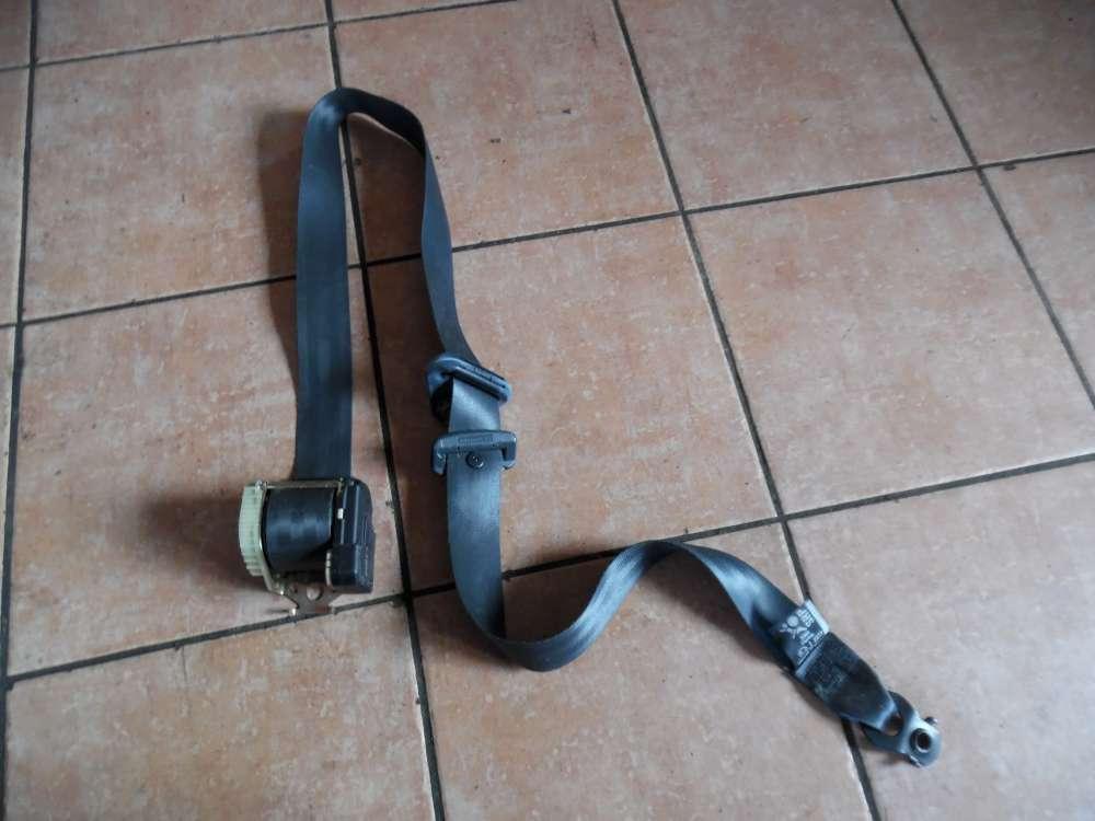 Renault Kangoo KC Gurt Sicherheitsgurt Vorne Rechts 33005210