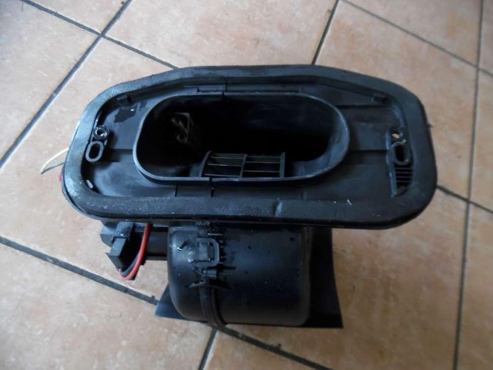 Renault Kangoo KC Heizungsgebläse Gebläsemotor 9174550017