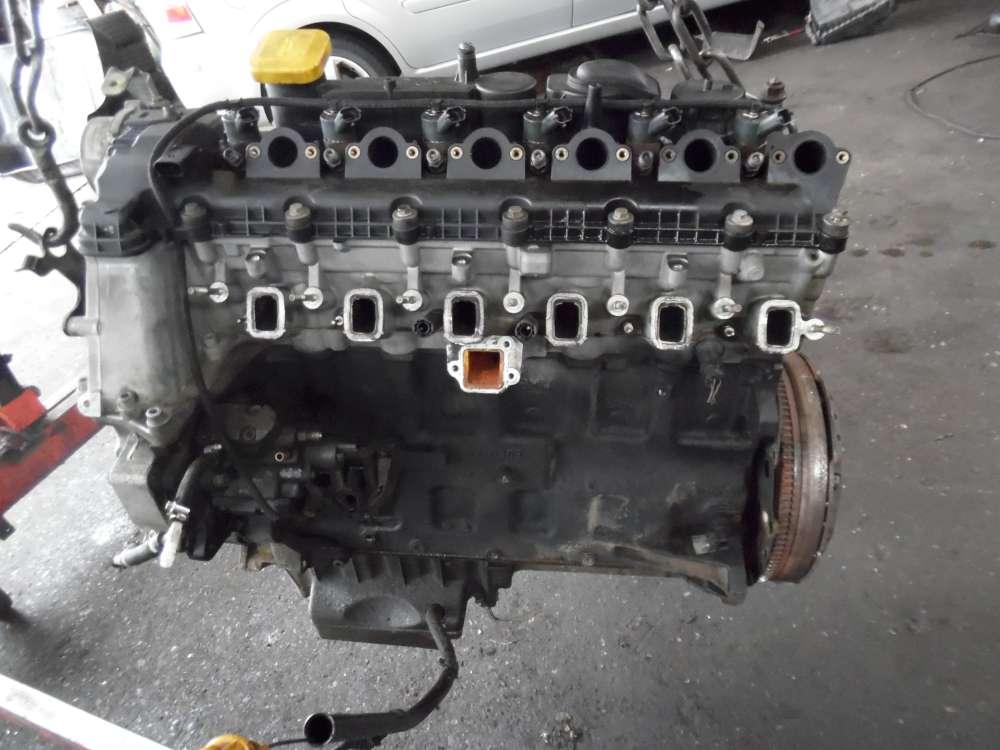 Opel Omega B 2,5TDi Motor 355470KM  77873440 7788580.03 M57D