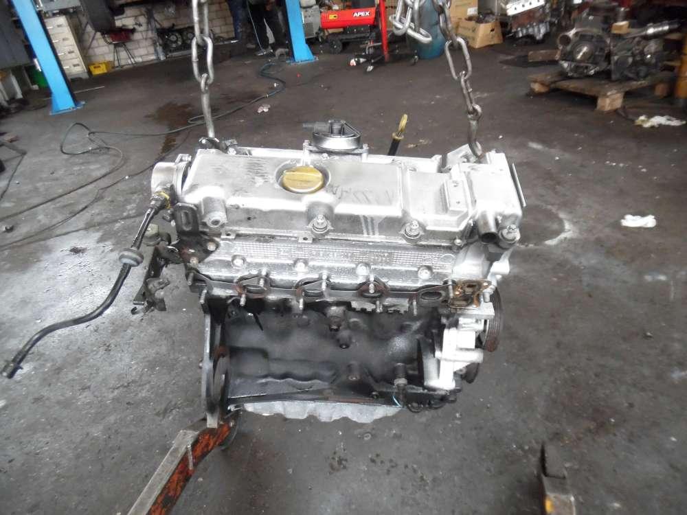 Opel Vectra B 2,0TDi Motor 90400240 R9128018 WYF 38964