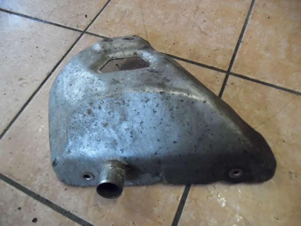 VW Golf Hitzeschutz Hitzeblech 03C253041H