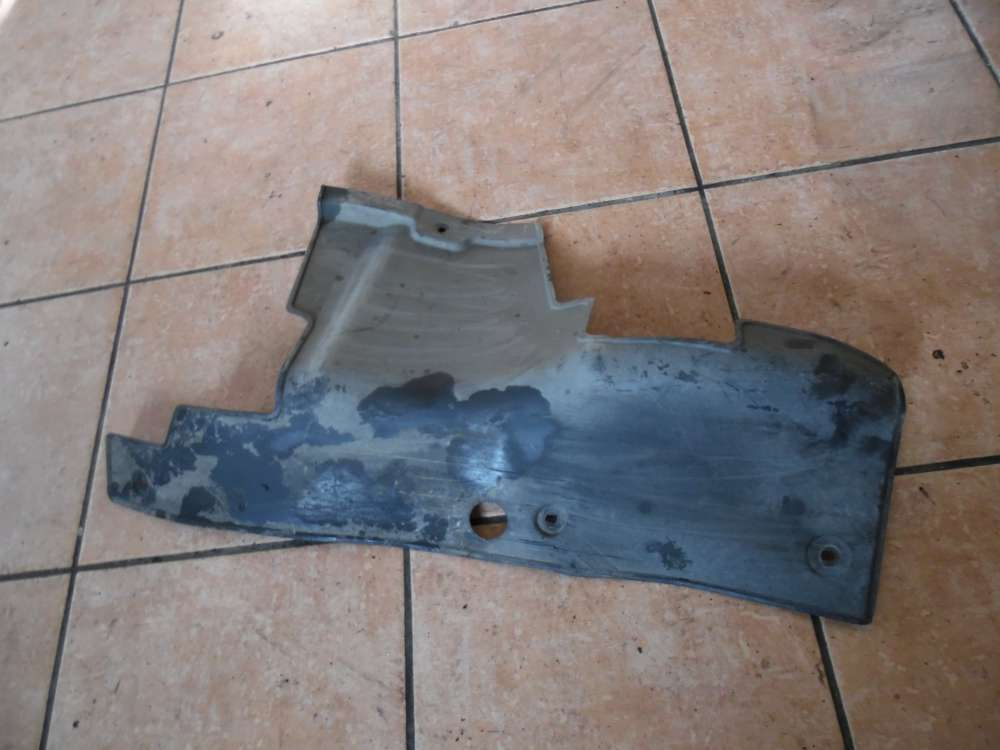 Opel Vectra C Signum Unterfahrschutz Unterbodenschutz 24418207