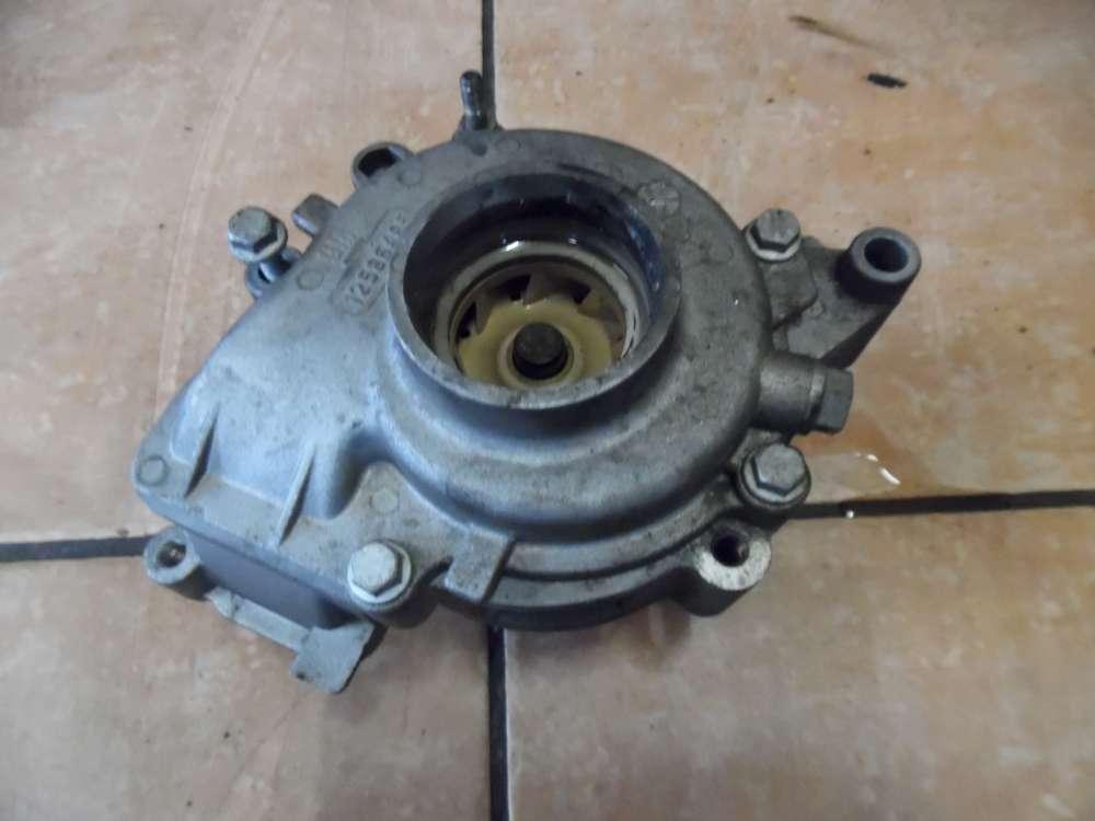 OPEL Astra G 2,2 Wasserpumpe 12586485