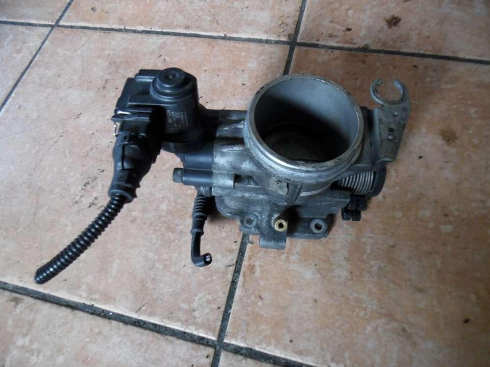 BMW 3er E46 318i 1,9L Drosselklappe 1432059 / 1436000