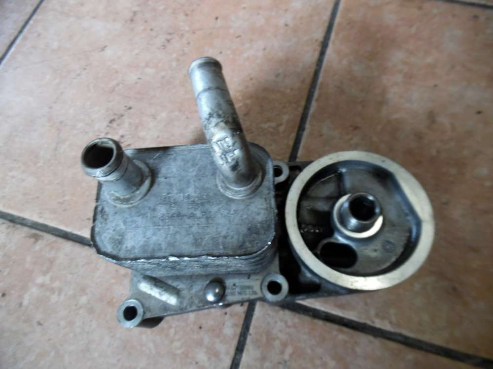 Ford Transit Connect Ölkühler Motor TN2360APIA02