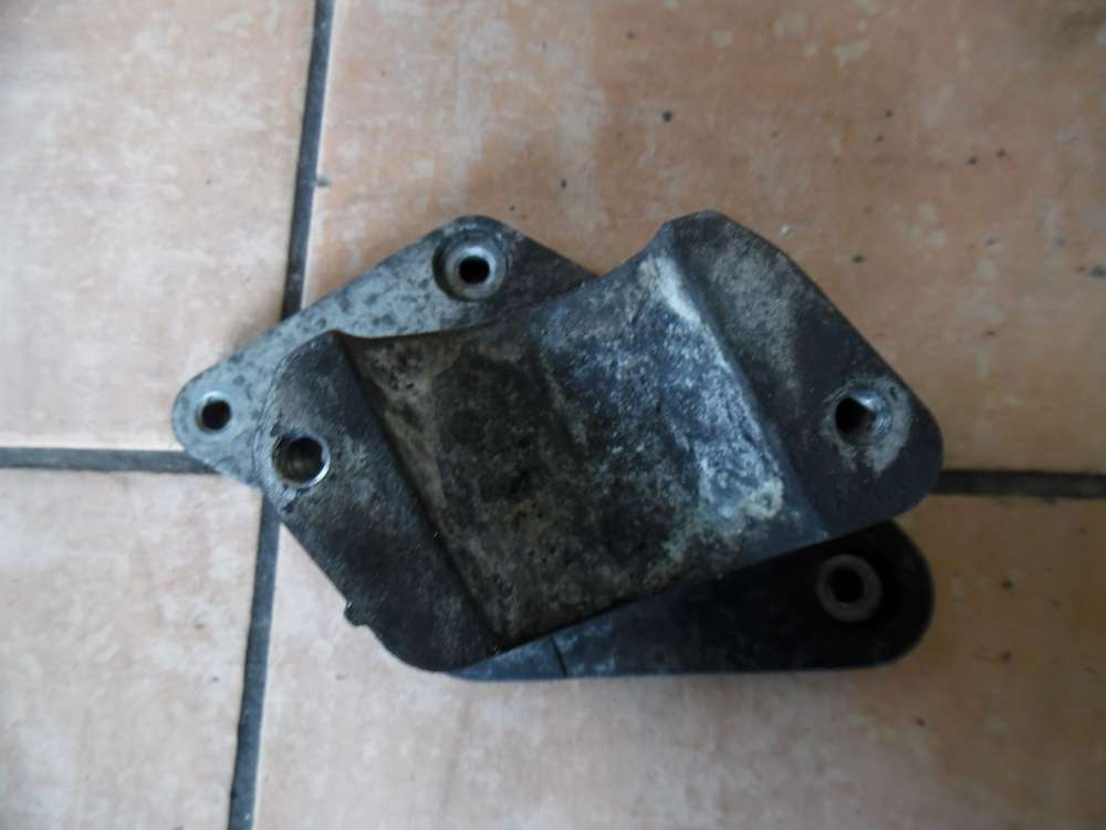 VW Sharan 7M Halter Turborohr 7M3145961