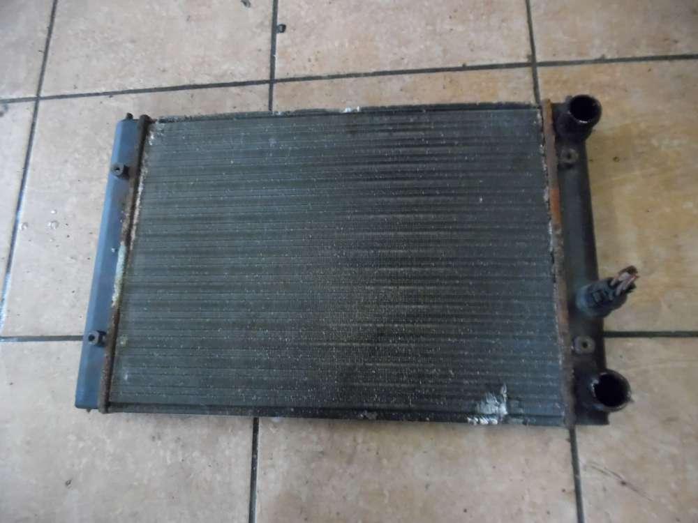 VW Golf III WasserkühlerKühler 6N0121253