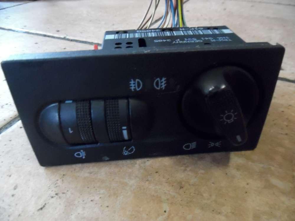 VW Golf III Lichtschalter Licht Schalter 1H6941531A