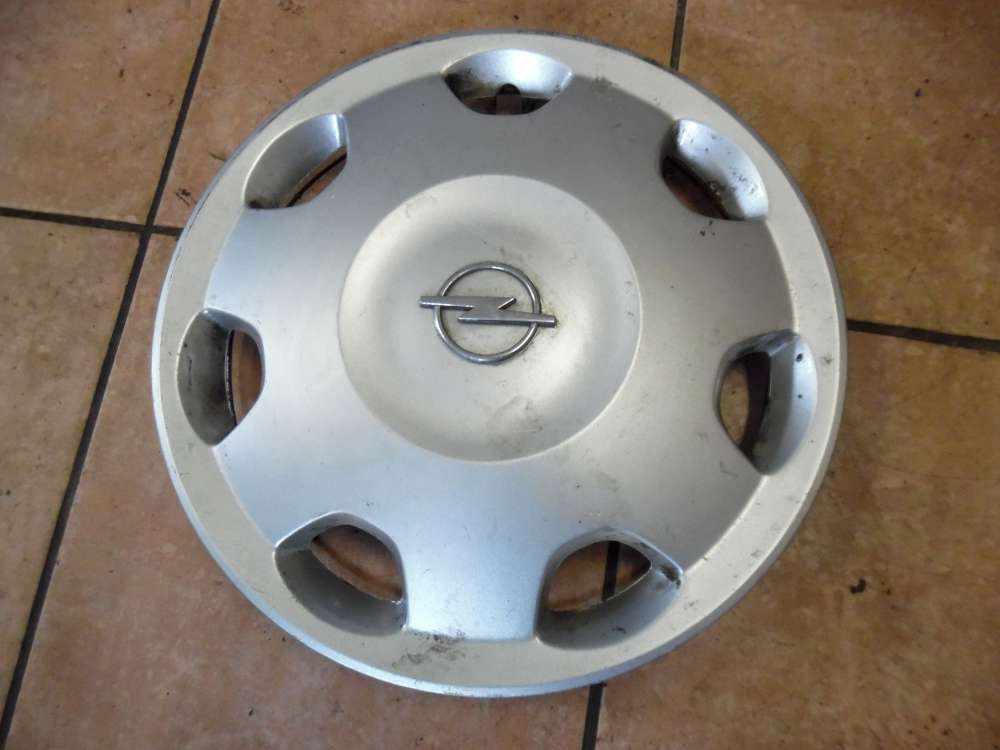 Opel Corsa Radkappen Radzierblenden 13Zoll  90576180