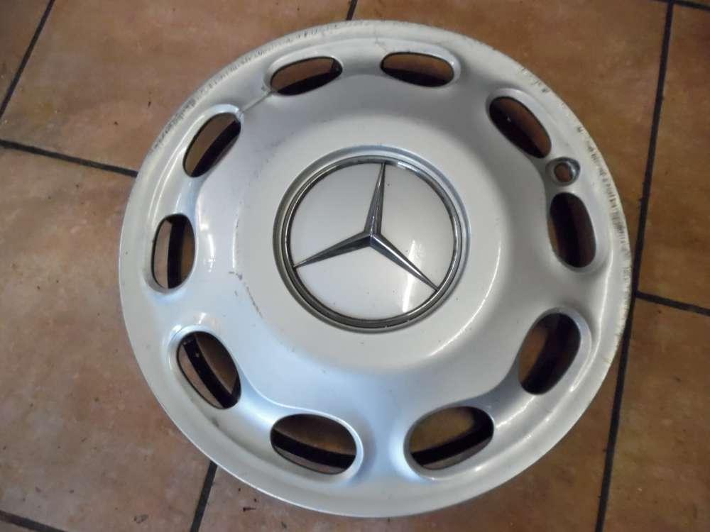 Mercedes A-Klasse W168 Radkappe Radblenden 15 Zoll A1684010124