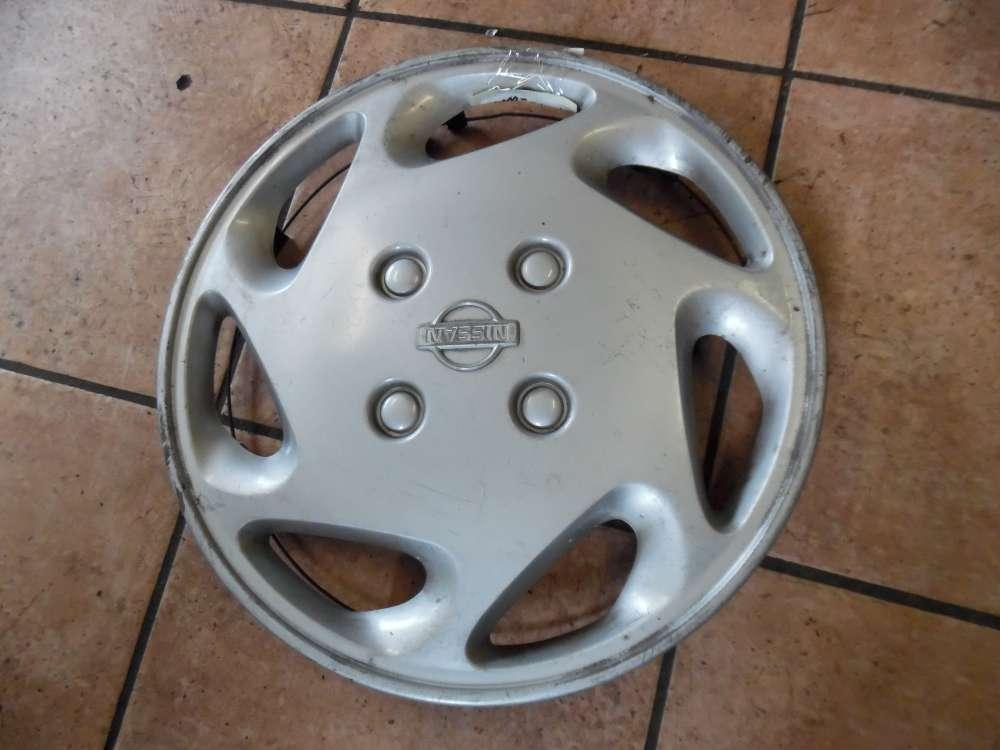 Nissan Almera Radkappe 14 Zoll 40315 65F00