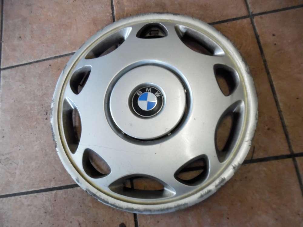 BMW E36 Radkappe Radzierblende 15 Zoll 36.13-1180104 141218