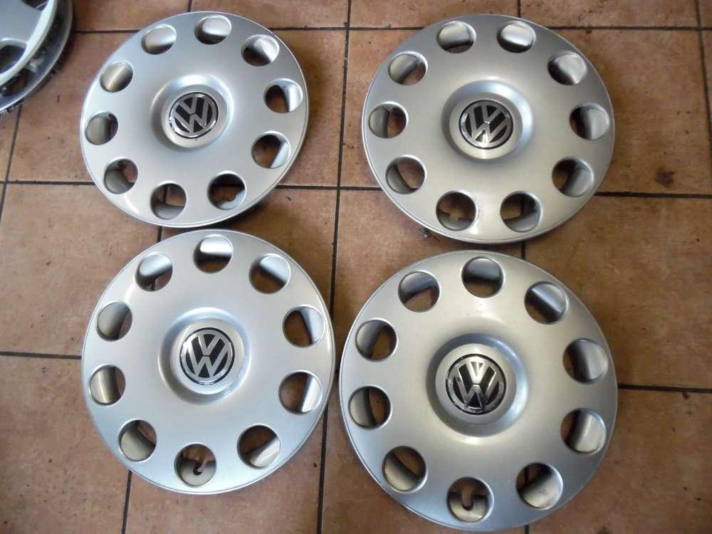 Org.VW Radkappe 15 Zoll 1C0601147