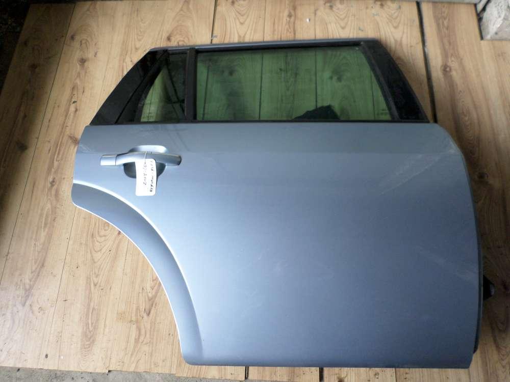 Ford Mondeo Bj :2007 Orginal Tür hinten rechts Silber