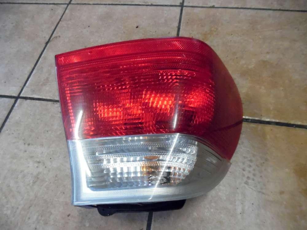 BMW 3er E46 Rückleuchte Rücklicht Links 8383821