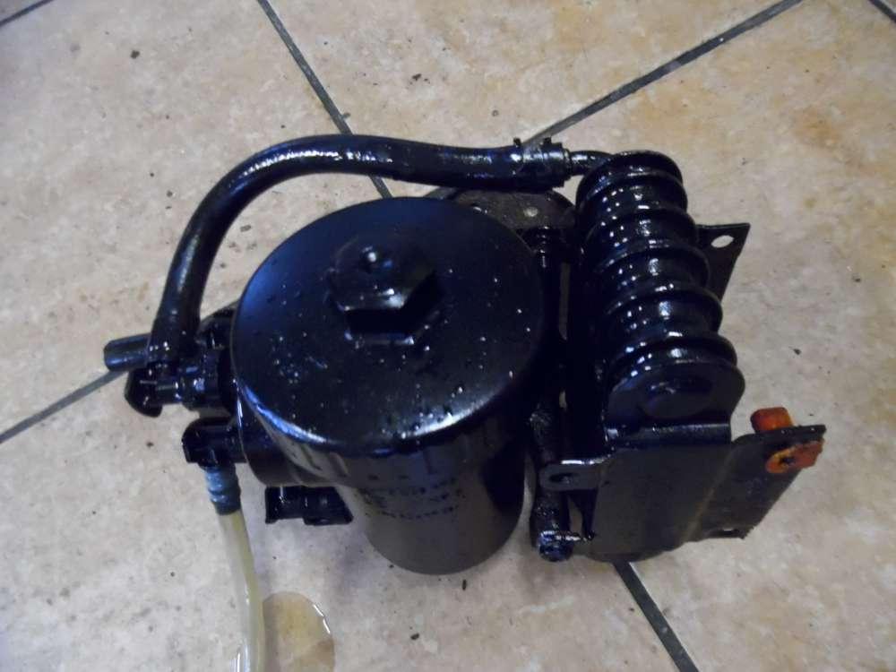 BMW 3er E46 Kraftstofffilter mit Kraftstoffkühler 2246878 2247411