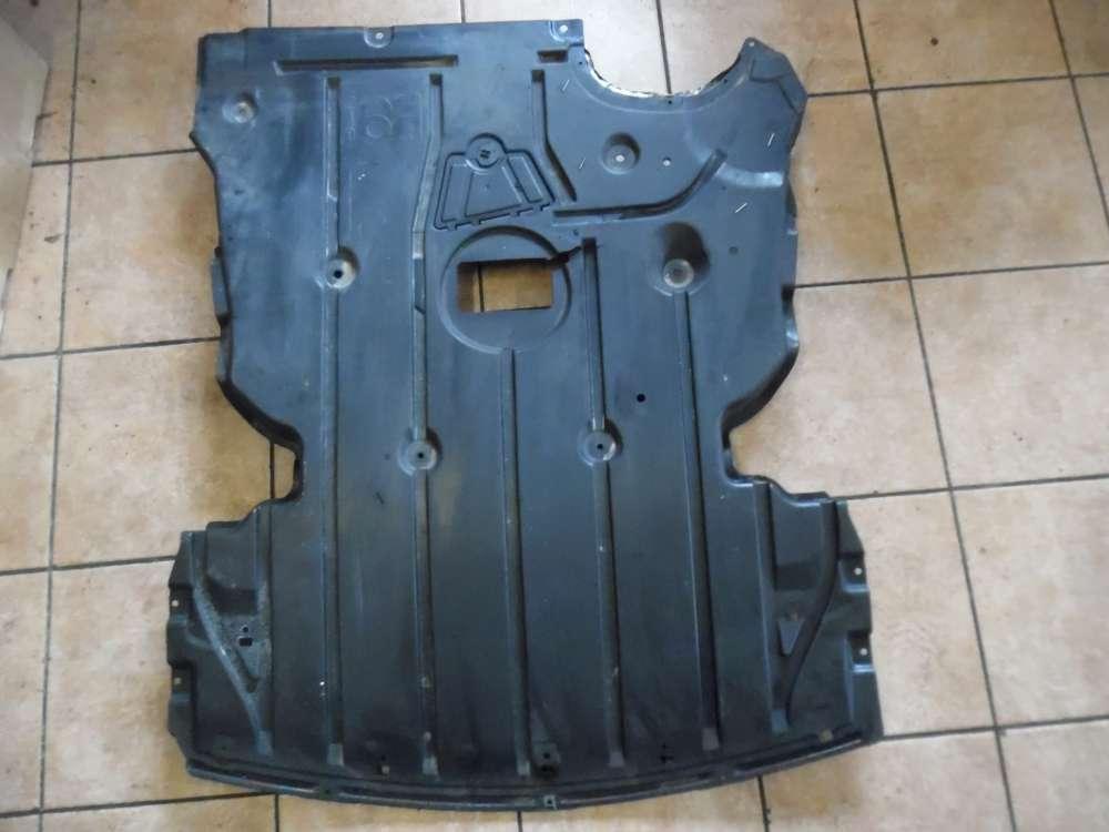 BMW 1er E81 E87 Motorraumabschirmung Unterfahrschutz 7140983