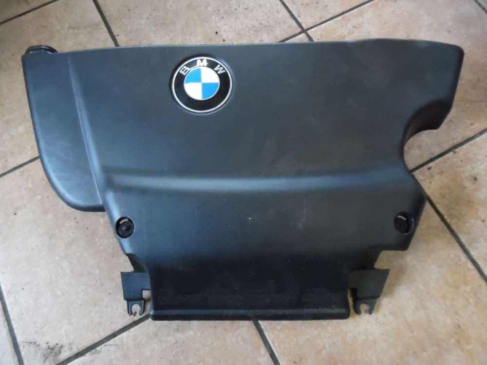 BMW E46 320d Ansaughaube Luftführung Motorabdeckung 2247408