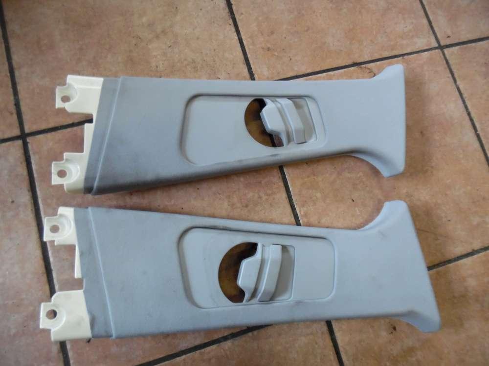 BMW E46 320d B-Säule Verkleidung Rechts / Links 8193780  8193779