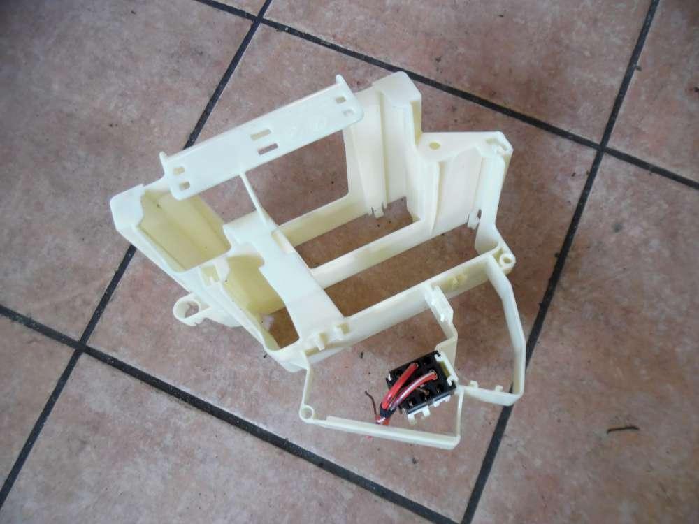 BMW E46 320d Steuergeräteträger Steuergerätebox 1437377