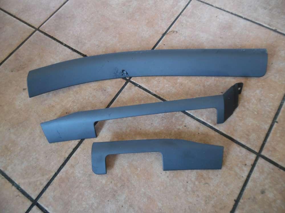 BMW E46 320d Zierleiste Armaturenbrett 8196101 8196102 8196103