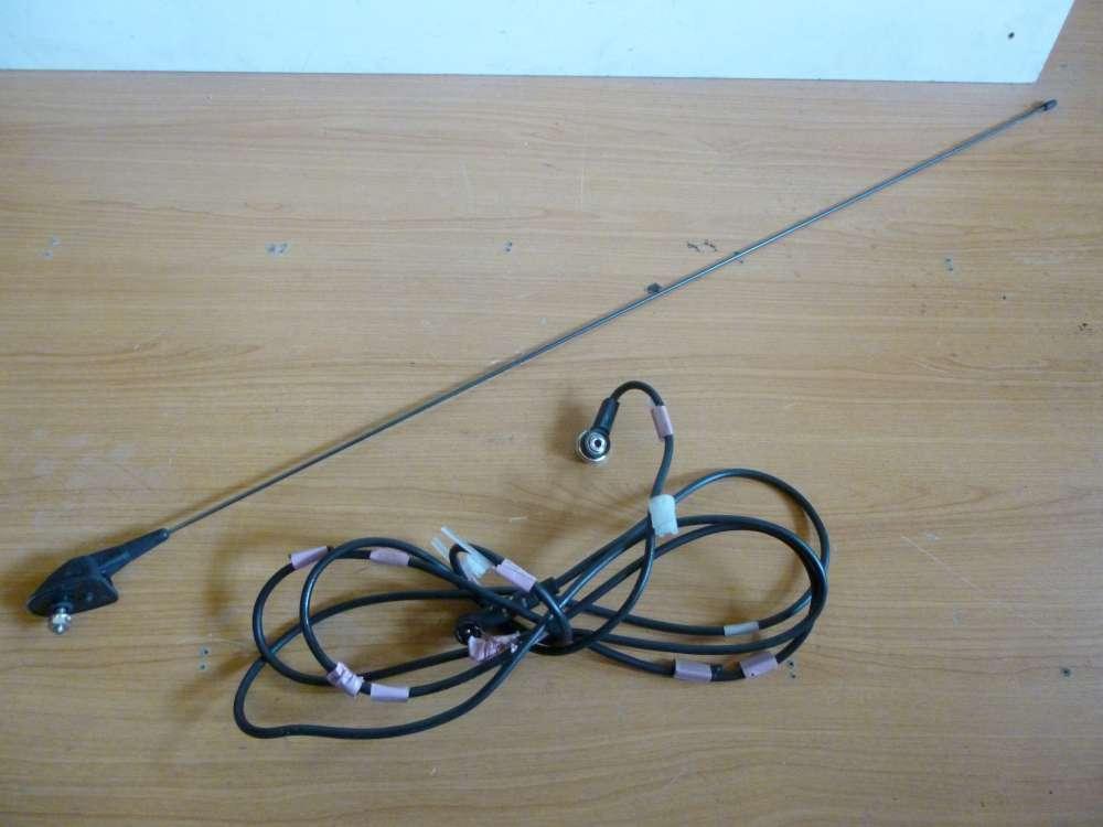 Daihatsu YRV Bj:2002 Dachantenne Autoantenne Radioantenne Antenne mit Kabel