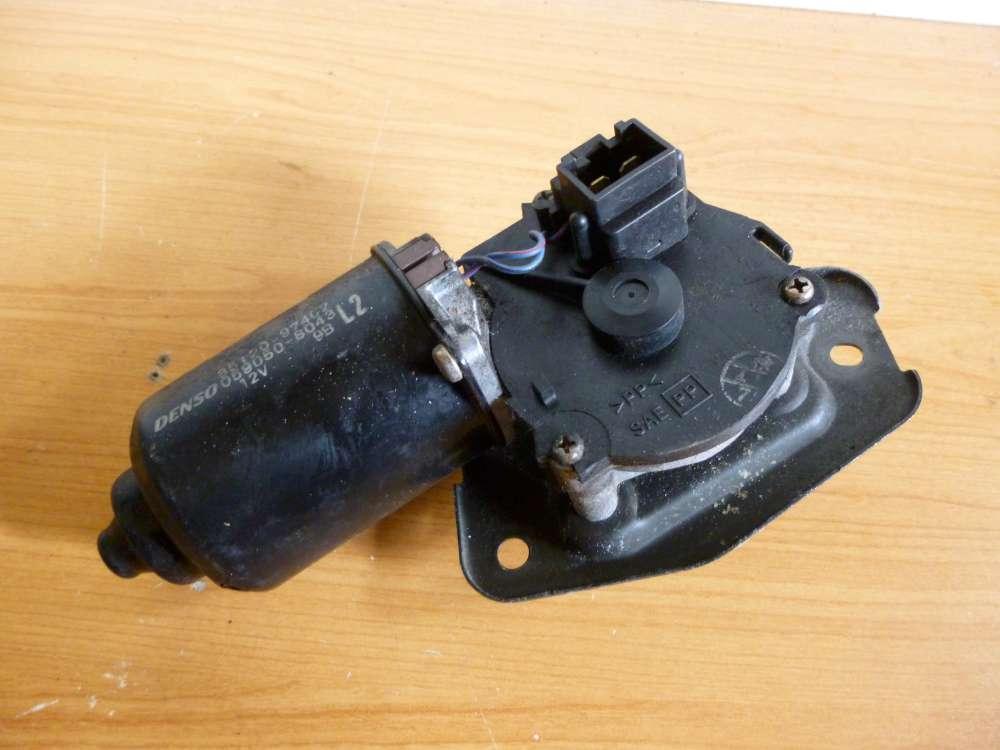 Daihatsu YRV Wischermotor vorne Scheibenwischermotor 85120-97402