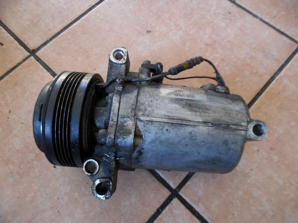 BMW E46 320d 2,0 D Klimakompressor Kompressor 8386650