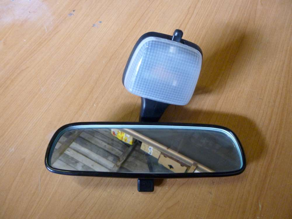 Daihatsu YRV Innenspiegel Rückspiegel mit Beleuchtung 010129