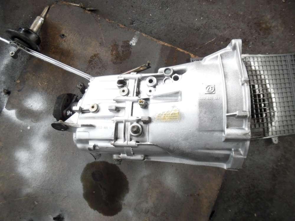 BMW E46 320d 1,9TDi Getriebe Schaltgetriebe 5-gang 1053401127