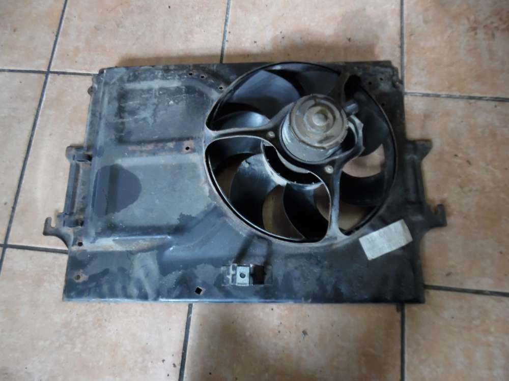 Ford Escort Kühlergebläse elektrisch 98FB8B605BA