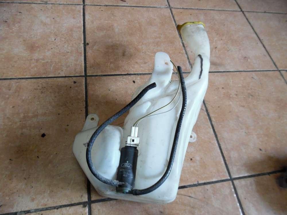 Ford Escort Wischwasserbehälter Wischerpumpe 95AG17618AA