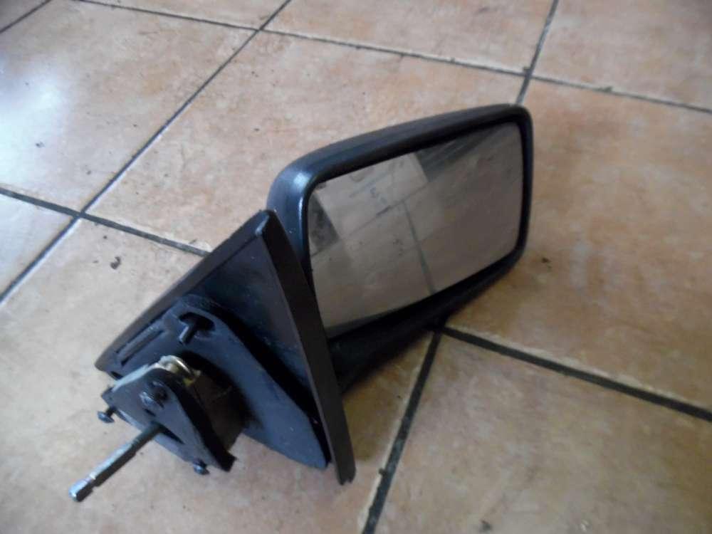 Ford Escort Außenspiegel Seitenspiegel manuell Rechts