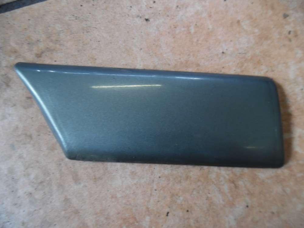 Ford Escort VII Zierleiste Kotflügel Vorne Links grün
