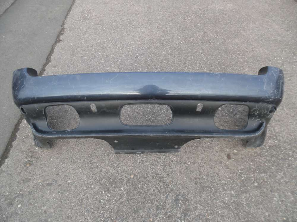BMW X5 E53   Stoßstange hinten PDC 8402324 / 8402325 / 8402326