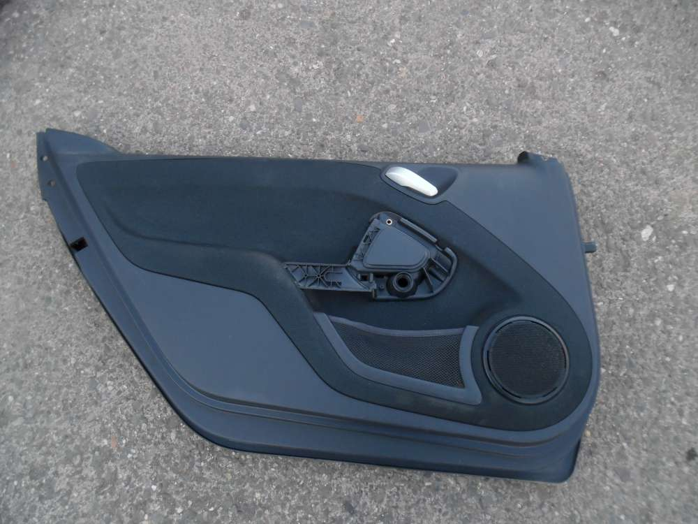 Smart ForTwo 451 Türverkleidung Links A4517200070