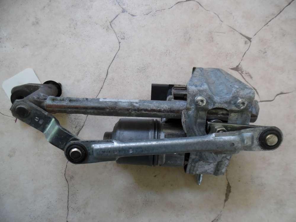 Wischermotor Gestänge vorne rechts 1T0955120C / 1T0955024E VW Touran 1T Bj. 2004