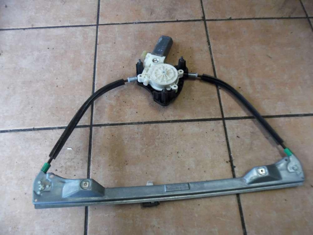 Renault Clio II Fensterhebermotor Vorne Rechts 0130821691